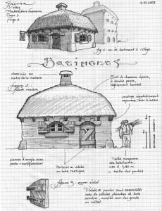 Architecture Faërique 1