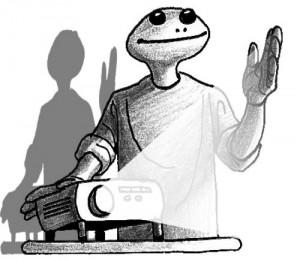 Pidapi V6 : coup de projecteur sur … (Pidapi V6 : la cuvée des grenouilles 2012)