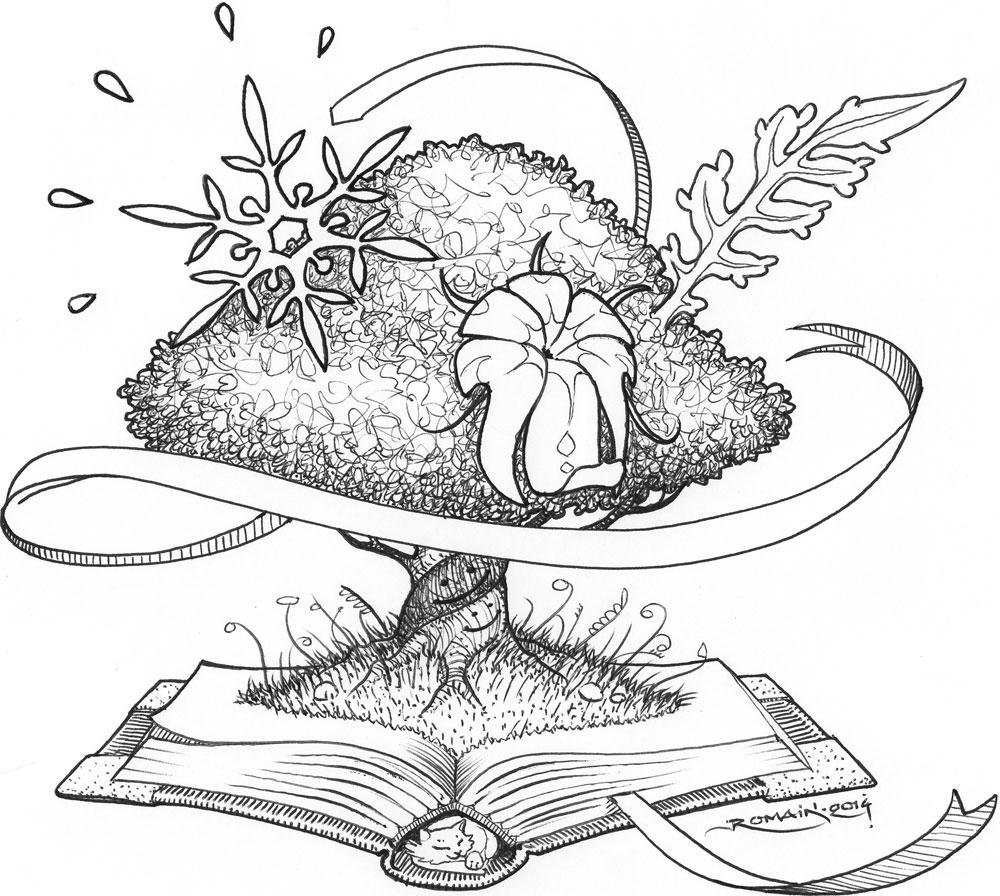 Reicluos arbre de famille faire parts reicluos - Dessins arbre ...