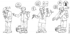 Ado, repli : quelle attitude ? (3/7/10/16 ans … A chaque âge son challenge éducatif)