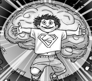 Intelligences multiples chez l'enfant